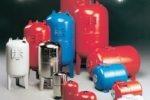 Расширительный бак для системы отопления — устройство, принцип работы
