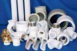 Фитинги для полипропиленовых труб